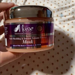 Accessories - The Mane Choice Hair Mask
